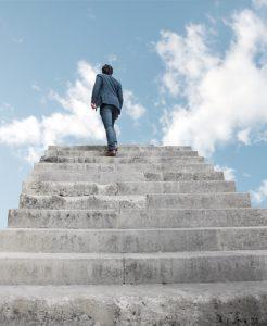 مسیر کاری و مشاوره شغلی