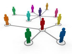 شبکه انسانی