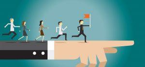 توسعه مهارت رهبری