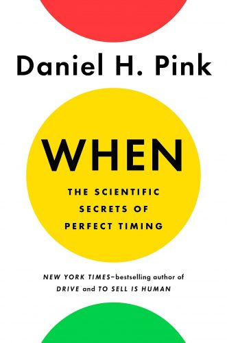 when written by Daniel H. Pink
