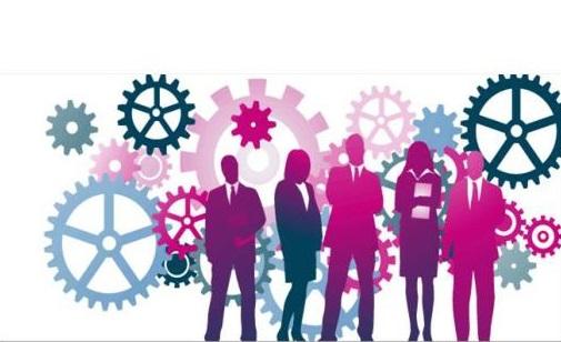 آموزش و تیم آپ منابع انسانی در واحد منابع انسانی
