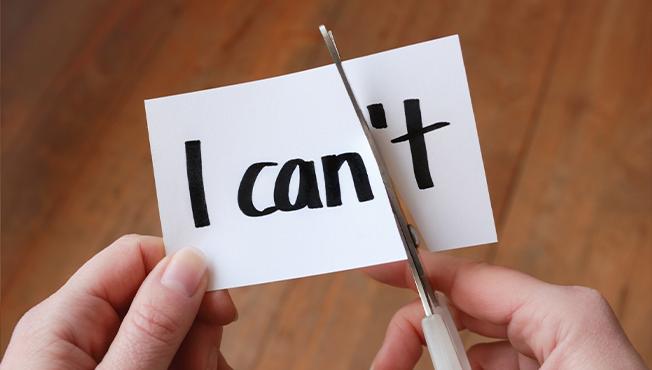 شش توصیه برای تقویت اعتماد به نفس