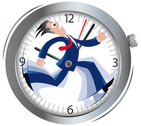 مدیریت انرژی یا مدیریت زمان ؟