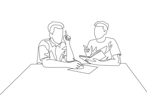 تیم سازی – پنج موضوع مهم برای بحث با کوفاندر احتمالی خود
