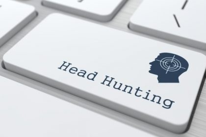 Key points for head hunting